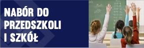 Nabór do przedszkoli i szkół Gminy Ząbkowice Śląskie