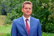 Piotr Szymański prezesem Przedsiębiorstwa Wodociągów i Kanalizacji DELFIN