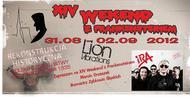 XIV WEEKEND Z FRANKENSTEINEM 31.08-02.09.2012